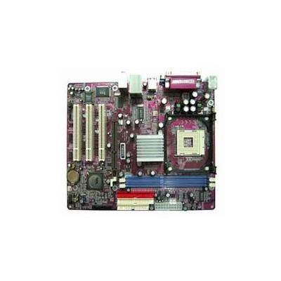 Jetway PM9MS Motherboard
