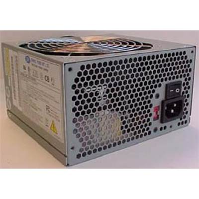 SPI ATX-300PN-B204 300W ATX12V Power Supply