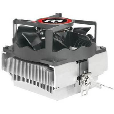 Thermaltake TR2-R1 A4022 92mm Full Aluminum CPU Cooler