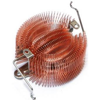 SilenX IXN-40C - 40mm Copper Chipset Heatsink