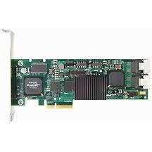 3Ware 9650SE-8LPML-SGL High Performance PCI Express to Serial ATA II Controller