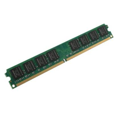 Kingston KVR800D2N6 / 1G 1G DDR2 800MHz PC2-6400 Memory