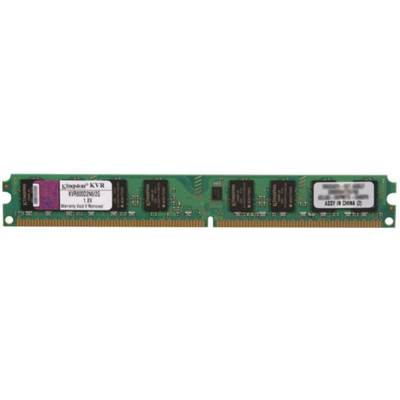 Kingston KVR800D2N6 / 2G 2GB DDR2 800MHz PC2-6400 Memory