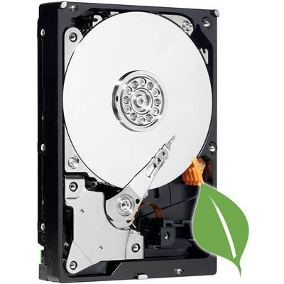 "Western Digital RE4-GP WD2002FYPS 2TB 3.5"" SATA 3.0Gb  /  s Hard Drive"