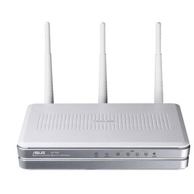 ASUS RT-N16 300Mpbs w /  USB 2.0 Wireless N Router