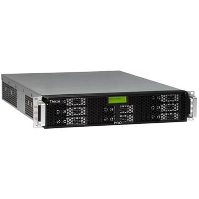 Thecus N8800PRO Diskless 8-bay 2U NAS Server