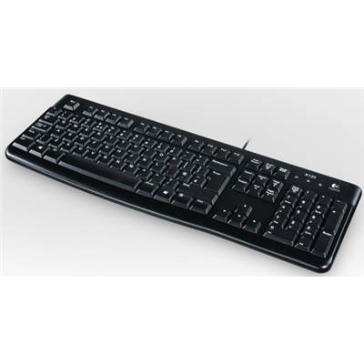 Logitech K120 920-002478 for Business Keyboard