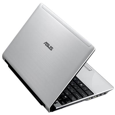 "ASUS UL20FT-A1 12.1"" Notebook - Silver (Replaced by ASUS UL20FT-B1)"