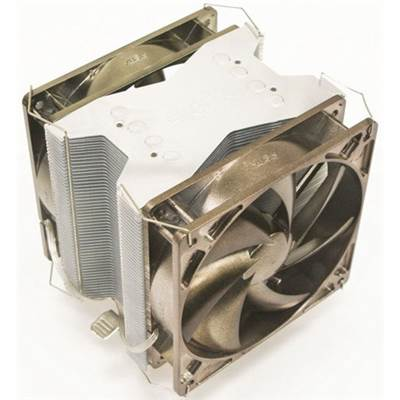 SilenX IXC-120HA2 120mm Aluminum  /  Copper CPU Cooler