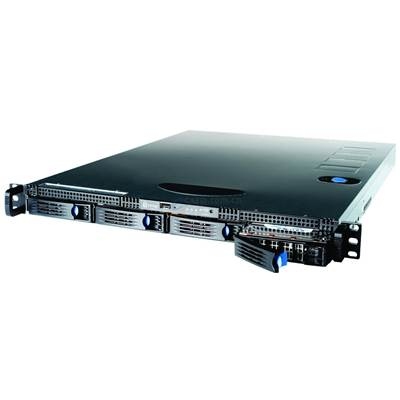 Iomega StorCenter Pro ix4-200r 2TB (4 x 500GB) 4-bay 1U NAS Server