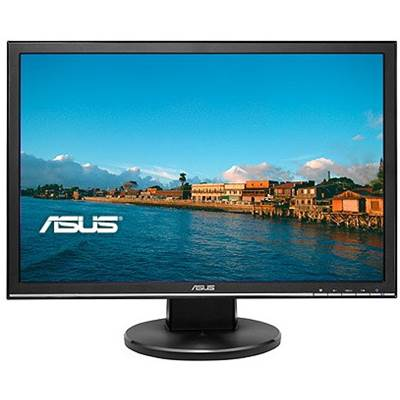 "ASUS VW226T-TAA 22"" Widescreen LCD Monitor"