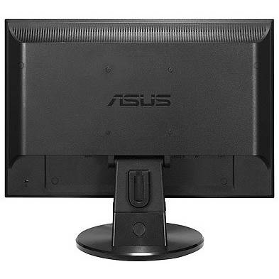 "ASUS VW199T-P 19"" LED Backlight Widescreen LCD Monitor"