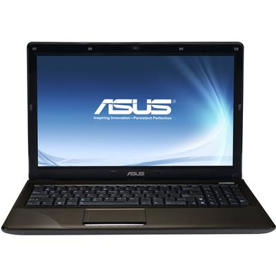 "ASUS X52JC-XR1 15.6"" Notebook"