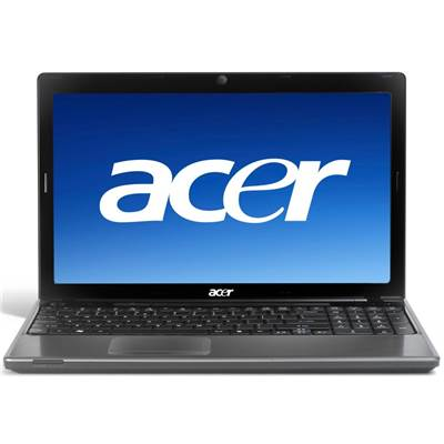 "Acer Aspire AS7741G-6426 17.3"" Notebook"
