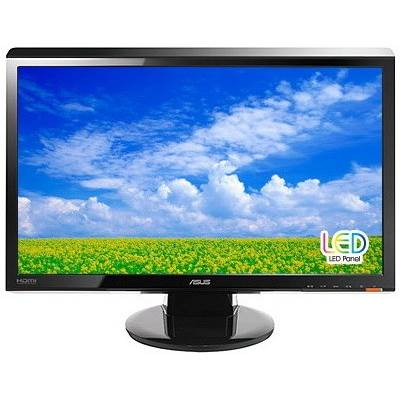 "ASUS VH238H 23"" LED Backlight Widescreen LCD Monitor"