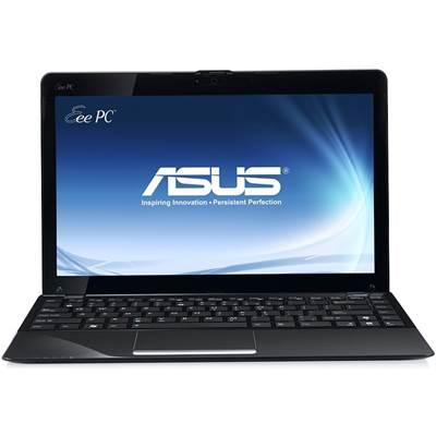 "ASUS Eee PC 1215B 250GB 12.1"" Netbook - Black"