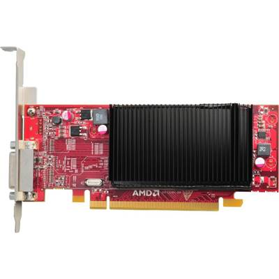AMD FirePro 2270 100-505836 (100-505652) 512MB GDDR3 PCI Express 2.1 x1 Low Profile Workstation Graphics Card