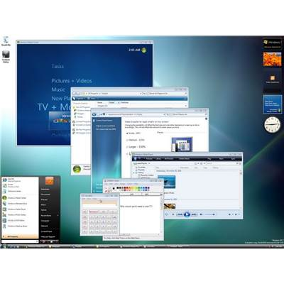 microsoft windows 7 professional sp1 64-bit english - oem