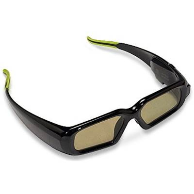 NVIDIA 3D Vision Glasses Kit (NVD-942107010003001)