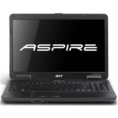"Acer Aspire AS7750G-9657 17.3"" Notebook"