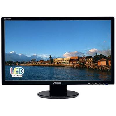 "ASUS VE258Q 25"" LED Backlight Widescreen LCD Monitor"