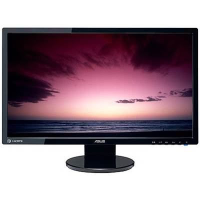 "ASUS VE248Q 24"" LED Backlight Widescreen LCD Monitor"