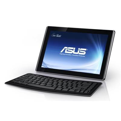 "ASUS Eee Pad (Eee Slate) B121-A1 12.1"" 64GB SSD Windows 7 Tablet"
