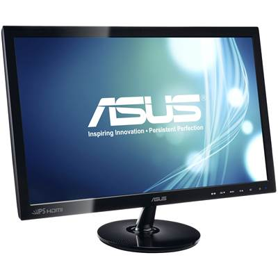 "ASUS VS229H-P 21.5"" Widescreen LCD Monitor"