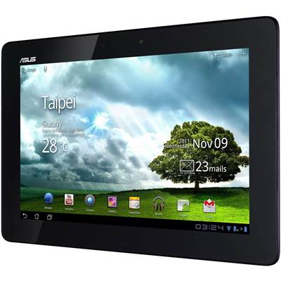 "ASUS Transformer Pad Prime TF201 10.1"" 32GB Android 4.0 Tablet (Tablet Only, Keyboard Docking Station is Optional) - Grey"