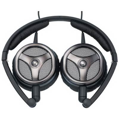 ASUS NC1 / BLK / ALW / AS Noise Cancelling 40mm Black Headphone (Special order: Lead time 3 days generally)