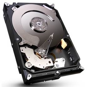 "Seagate Barracuda ST2000DM001 2TB 3.5"" SATA 6Gb / s Hard Drive"