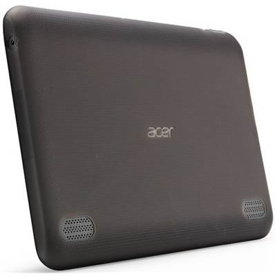 Acer Iconia Tab A200 Bumper Case - Gray (A200B01)