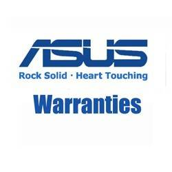 ASUS Notebook Warranty Extension Package (1-Year Global  /  2-Year North America  /   2-Year Accidental Damage Protection) for All ASUS Notebook