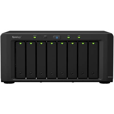 Synology DS1812+ 8-bay Customizable NAS