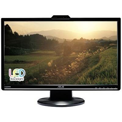 "ASUS VK248H-CSM 24"" LED Backlight Widescreen LCD Monitor"