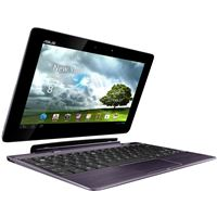 "ASUS Transformer Pad Infinity TF700T 10.1"" 64GB Android 4.0 Tablet w  /  Keyboard Docking Station - Gray"