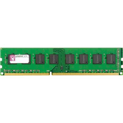 Kingston 16GB DDR3 1333MHz PC3-10600 Desktop Memory (KVR13R9D4 / 16)