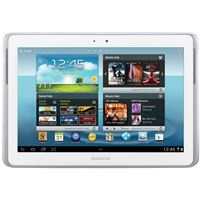 "Samsung Galaxy Note 10.1"" 16GB Android 4.0 Tablet - White"