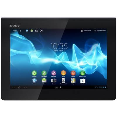 "Sony Xperia Tablet S 9.4"" 32GB Android 4.0 Tablet"