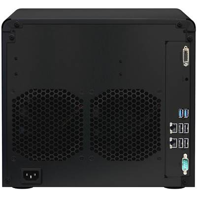 Synology DS2413+ 12-bay DiskStation NAS