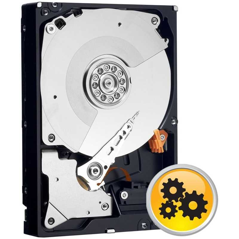 "Western Digital RE WD4000FYYZ 4TB 3.5"" Enterprise SATA 6.0Gb  /  s Hard Drive"