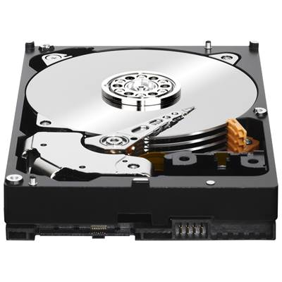 "Western Digital RE WD3001FYYG 3TB 3.5"" Enterprise SAS 6.0Gb / s Hard Drive"