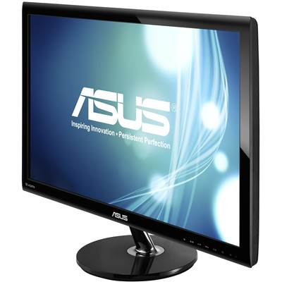 "ASUS VS278Q-P 27"" Widescreen LCD Monitor"