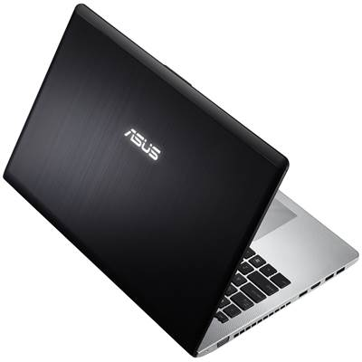 "ASUS N56VJ-DH71 15.6"" Laptop"