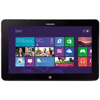 "Samsung ATIV Smart PC Pro 700T 11.6"" 128GB Win 8 Tablet (XE700T1C-A03US)"