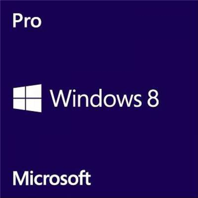 Microsoft FQC-05920 Windows 8 Professional 32-bit (Full Version) - OEM