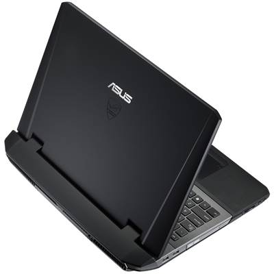 "ASUS G75VW-RH71 17.3"" ROG Laptop"