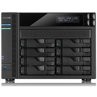 ASUSTOR AS-608T 8-bay Customizable NAS