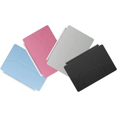 ASUS TranSleeve Vivo 90XB00GP-BSL010 For VivoTab Smart ME400C - Grey
