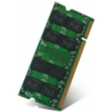 EXPC 2GB Memory Upgrade for ASUSTOR AS-602T  /  AS-604T  /  AS-606T  /  AS-608T  /  AS-604RS  /  AS-604RD  /  AS-609RS  /  AS-609RD